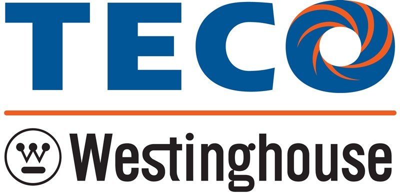 Teco Westinghouse Logo for Partner