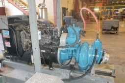 Pump and Motor Mechanical Repair