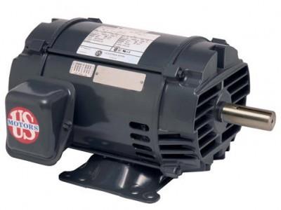 Electric Motor Designations