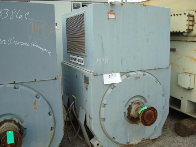 Siemens 1250HP