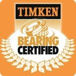 Timken Certified Facility